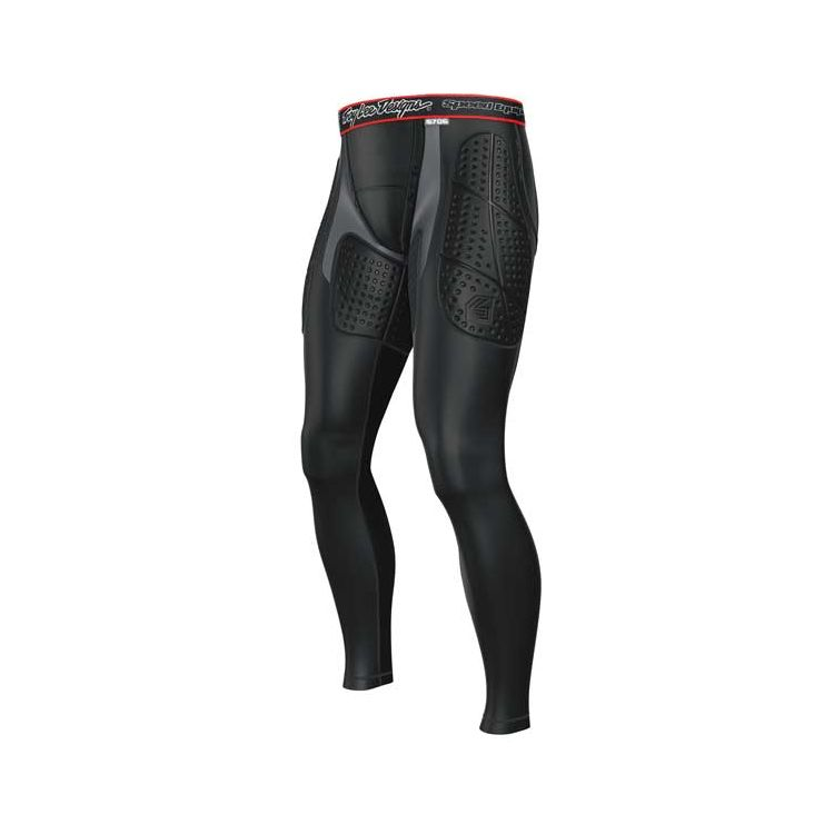 Troy Lee Youth BP 5705 Hot Weather Armored Pants
