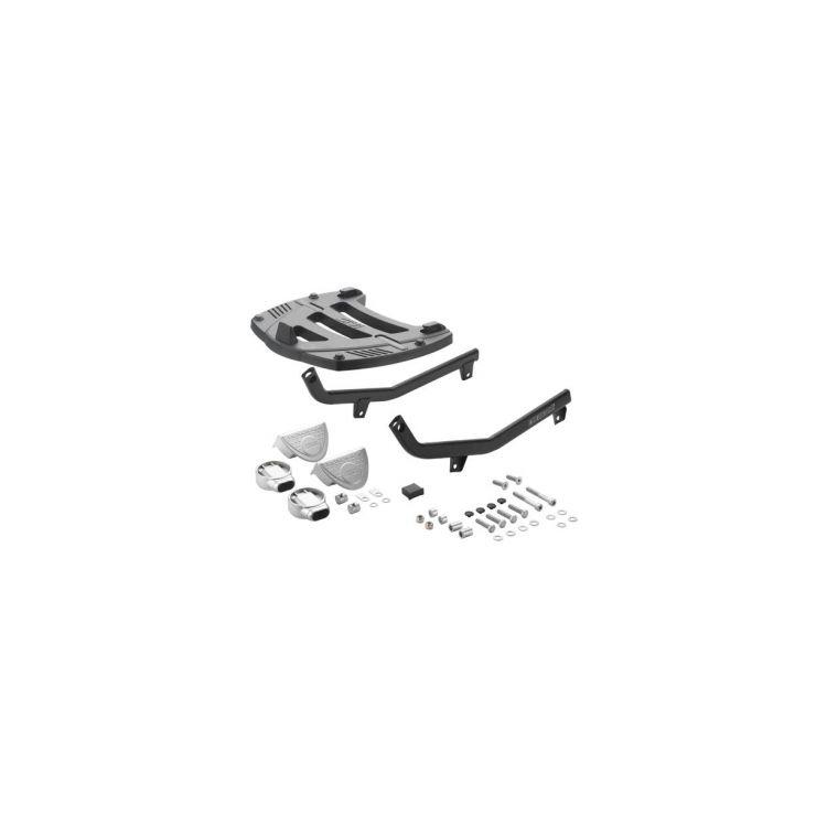 Givi 522F Top Case Support Brackets Suzuki Bandit GSF600S / 1200S 2001-2004