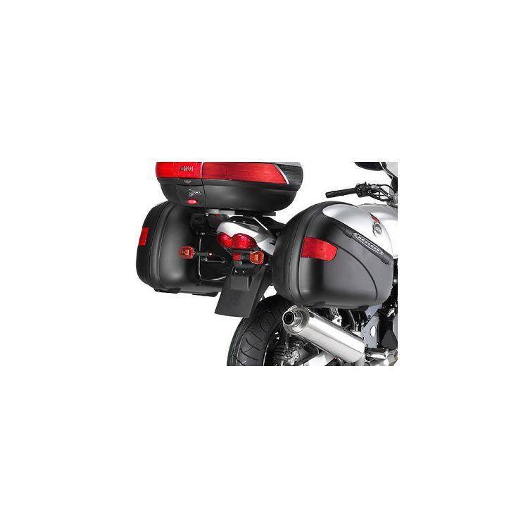 Givi PL448 Side Case Racks Kawasaki KLR650 2008-2018
