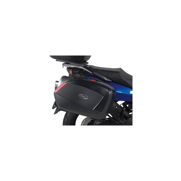Givi PLX532 V35 / V37 Side Case Racks V-Strom DL650 2004-2011