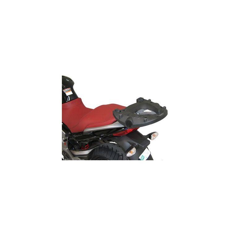 Givi SR210 / SR210M Top Case Rack Moto Guzzi Breva 1100 / Norge 1200