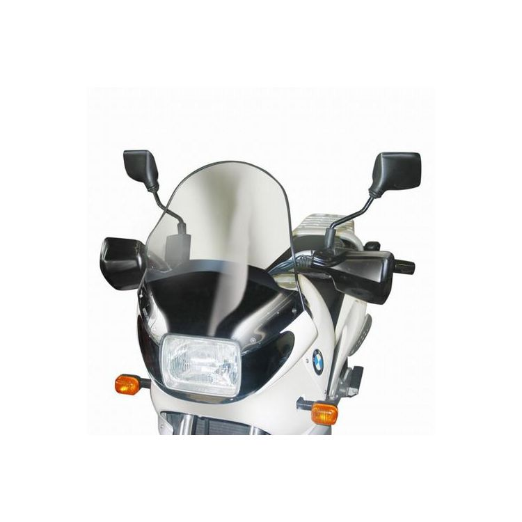 Givi D232S Windscreen BMW F650ST / F650 Funduro 1997-1999