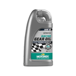 Motorex Racing Gear Oil (Type: 10W40 / Size: 1 Liter) 775963
