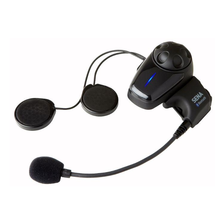 Sena SMH-10 Bluetooth Headset Dual Pack
