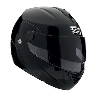 AGV Miglia 2 Helmet (Color: Silver / Size: XS) 735508