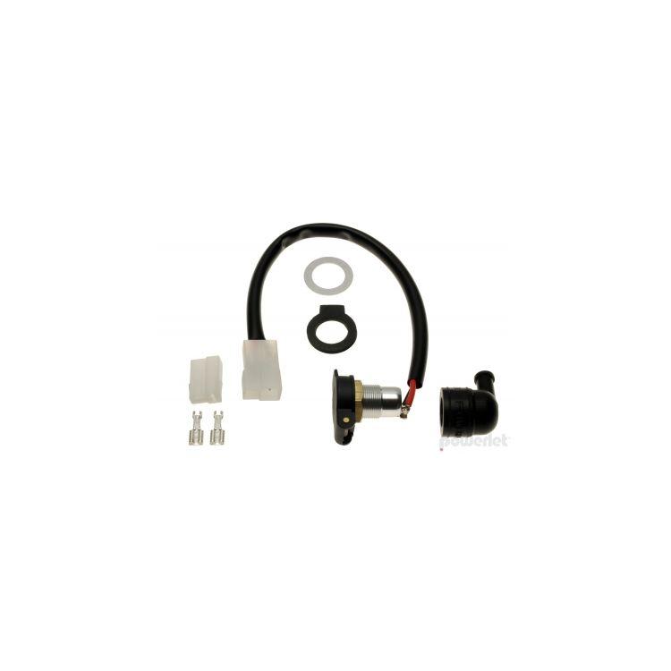 Powerlet Low Profile Powerlet Socket