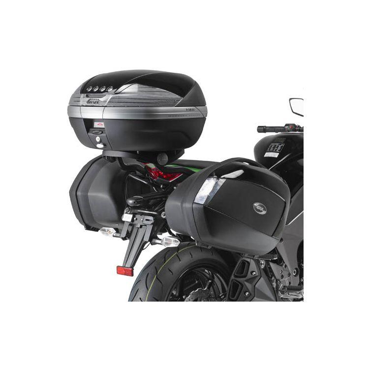 Givi 4100FZ Top Case Support Brackets Kawasaki Ninja 1000 2011-2019