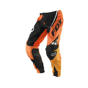 Fox Racing 360 Flight Pants (Size 28 Only) (Color: Orange / Size: 28) 788588