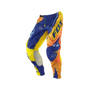 Fox Racing 360 Flight Pants (Size 28 Only) (Color: Yellow / Size: 28) 788550