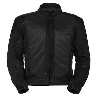 Tour Master Flex 3 Jacket (Color: Black/Black / Size: SM) 796336