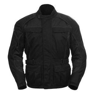Tour Master Saber 3 Jacket (Color: Black/Black / Size: 3XL) 796280