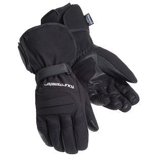 Tour Master Synergy 2.0 Textile Gloves (Size: MD) 796529
