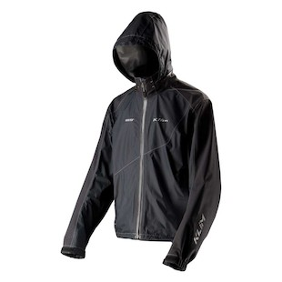 Klim Stow Away Jacket (Size XS Only) (Color: Black / Size: XS) 798076