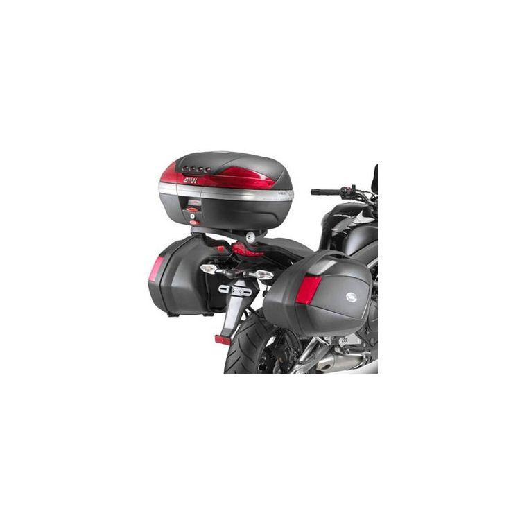 Givi PLX449 V35 Side Case Racks Kawasaki Ninja 650R / ER-6N 2009-2011