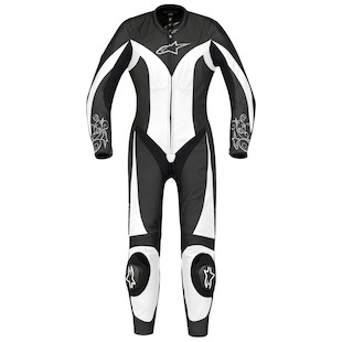 Alpinestars Stella Anouke 1-Piece Race Suit (Size 44 Only) (Size: 44) 799303