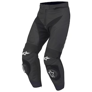 Alpinestars GP Plus Leather Pants (Size 44 & 46 Only) (Size: 44 (Tall)) 799186