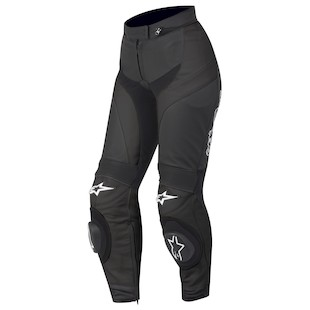 Alpinestars Stella GP Plus Leather Pants (Size: 40) 799210