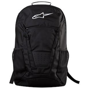 Alpinestars Connection Backpack (Color: Black) 784034
