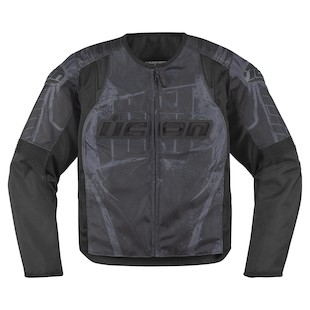 Icon Overlord Type 1 Jacket (Color: Black / Size: 2XL) 800162