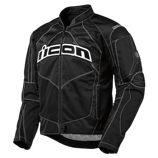 Icon Contra Jacket (Color: Black / Size: 2XL) 530069