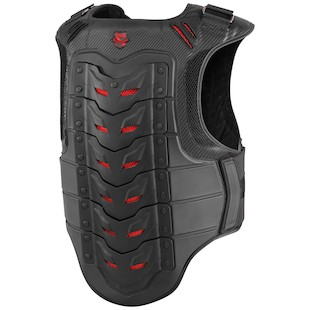 Icon Stryker Vest (Color: Black / Size: SM-MD) 764520