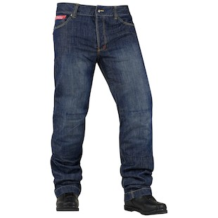 Icon Strongarm 2 Pants (Color: Blue / Size: 38) 722464