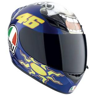 AGV K3 Donkey Helmet (Size: 2XL) 809705