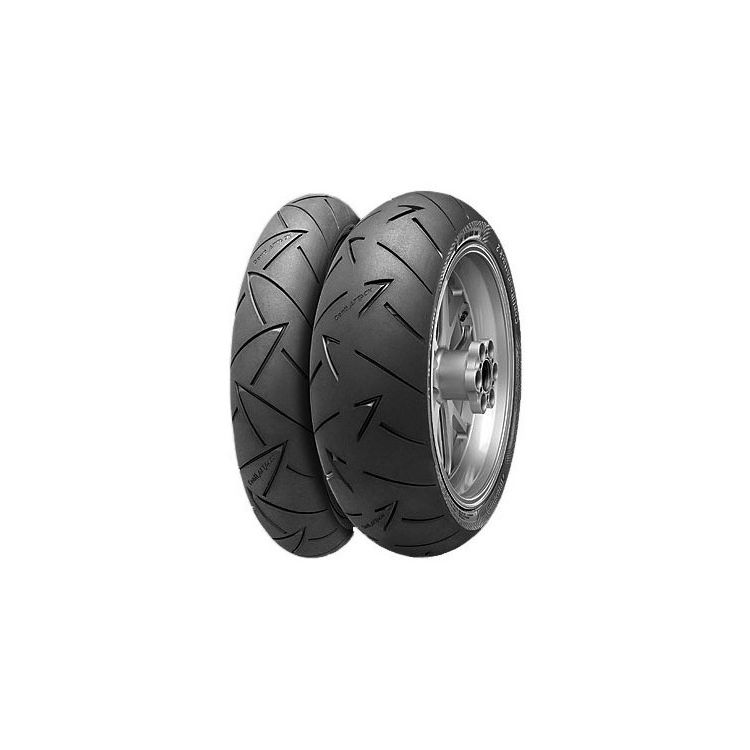 Continental Road Attack 2 GT Tire