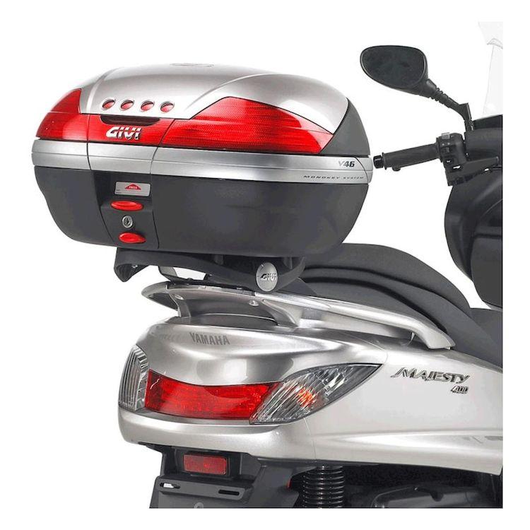 Givi E331 / E331M Top Case Rack Yamaha Majesty 400 2004-2014