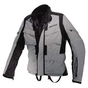 Spidi Venture H2OUT Jacket (Size 3XL Only) (Color: Grey / Size: 3XL) 817004