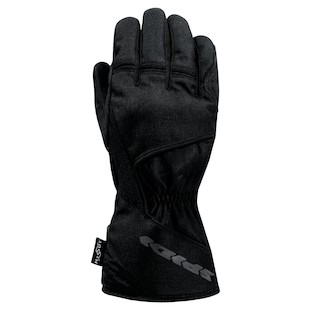Spidi Zodiac H2OUT Gloves (Size 2XL Only) (Color: Black / Size: 2XL) 816833