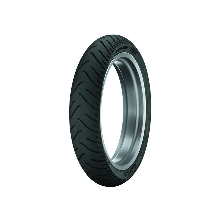 Dunlop Elite 3 Bias Ply Touring Tires