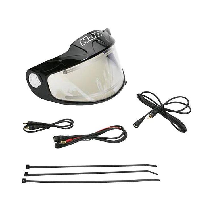 HJC HJ-07 Electric Snow Face Shield