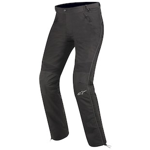 Alpinestars Express Drystar Overpants (Color: Black / Size: 2XL) 818817