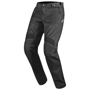 Alpinestars Oxygen Air Overpants (Color: Black / Size: 3XL) 818824