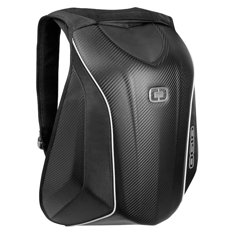 OGIO No Drag Mach 5 Backpack | 10% ($18.00) Off! - Cycle Gear