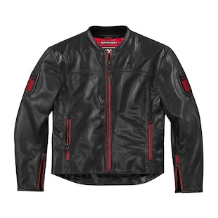 Icon 1000 Chapter Jacket (Color: Black / Size: MD) 822489