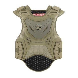 Icon Stryker Battlescar Vest (Size: SM-MD) 824143
