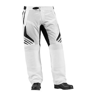 Icon Compound Overpants (Color: White / Size: 36) 822536