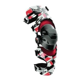 EVS Digi Web Knee Brace (Type: Left / Size: LG)