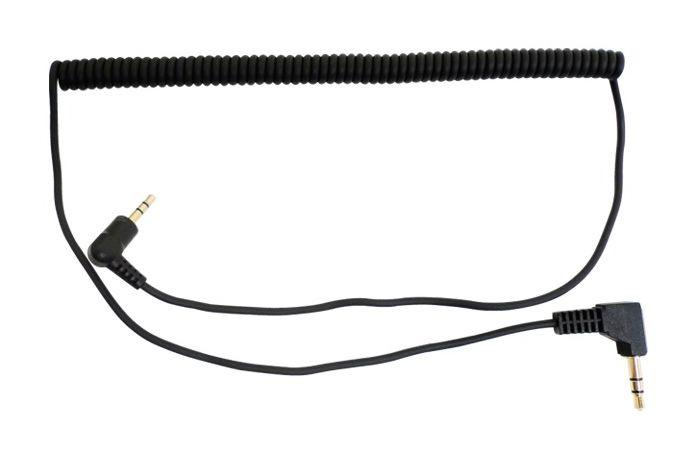 sena sr10 phone cable 3 5mm 4 pole for nokia