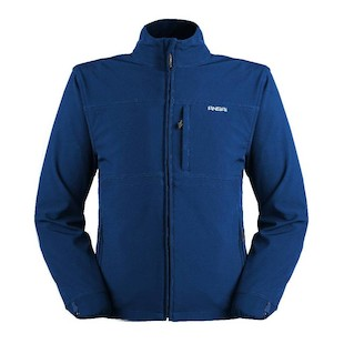 Mobile Warming Classic Softshell Jacket (Color: Midnight Blue / Size: XL) 797378