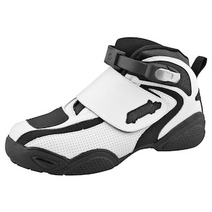 Speed and Strength Moment of Truth Shoes (Color: White/Black / Size: 8) 827618