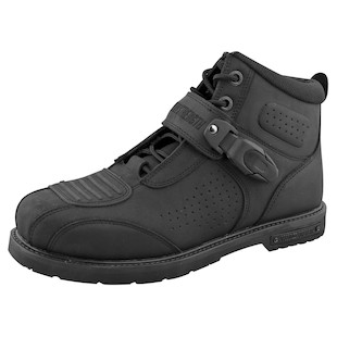 Speed and Strength Hard Knock Life Boots (Color: Black / Size: 12) 827629