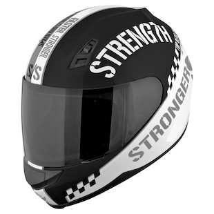 Speed and Strength Women's SS700 Top Dead Center Helmet (Size XL Only) (Color: Pink / Size: XL) 876169