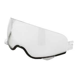 AGV Hi-Jack Face Shield (Color: Clear) 827962