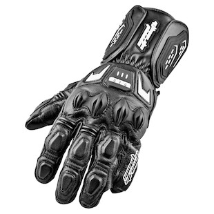 Speed and Strength Lock and Load Gloves (Color: Black / Size: XL) 827802