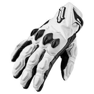 Speed and Strength Seven Sins Gloves (Color: White / Size: 2XL) 827818