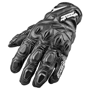 Speed and Strength Seven Sins Gloves (Color: Black / Size: MD) 827810