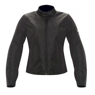 Alpinestars Stella Paradise Air Jacket [Size MD Only] (Color: Black / Size: MD) 818833